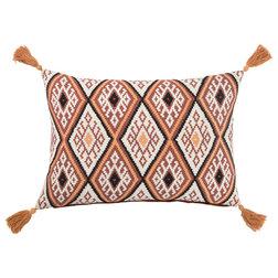 Southwestern Decorative Pillows by Jaipur Living