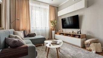 Квартира на ул. Макеева