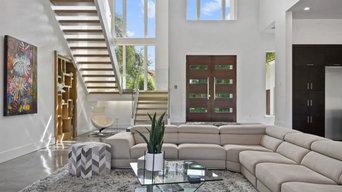 Custom Luxury Residence 1