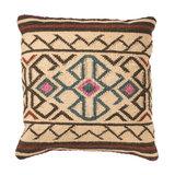 CC Unfilled Nellore Kilim Cushion