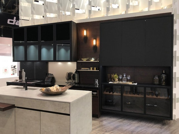 Trends for Cabinets and Counters at KBIS 2019