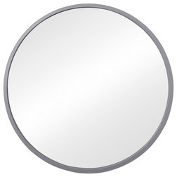 Modern Wall Mirrors by Umbra