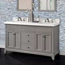 Fairmont Designs Vanity  Options