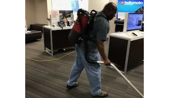 Janitorial Services & Commercial Carpet Cleaning in Lincoln, NE
