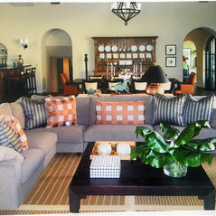 The Orpin Group Interior Design