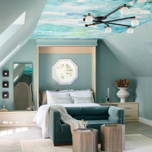Monochromatic Loft
