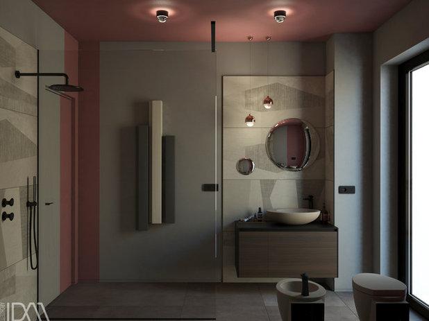 Rendering by idaa architetti