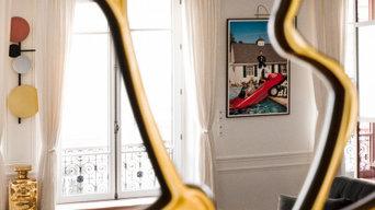 Rénovation complète | Un bijou à Paris
