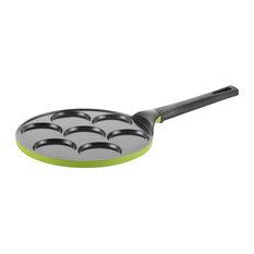 Neoflam Ceramic Nonstick Pancake Pan, Green