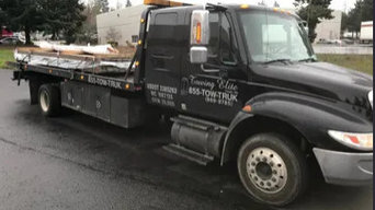 Towing Services in Portland
