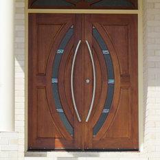- Current Door Designs - Front Doors