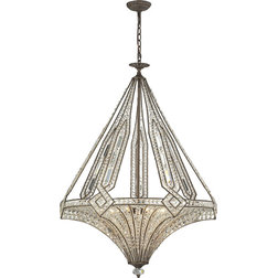 Traditional Chandeliers by ELK Group International