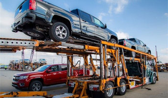Auto Transport Vehicle Shipping Services at CHILDRESS, TX