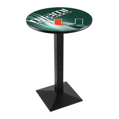 Miami FL Pub Table 36-inchx42-inch by Holland Bar Stool Company