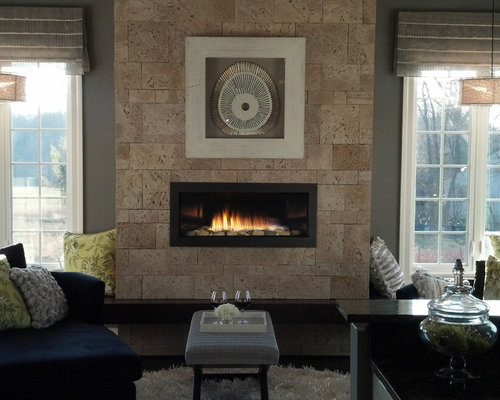 Heat Amp Glo Cosmo 32 Gas Fireplace