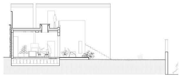 Sezione by Incognito Studio