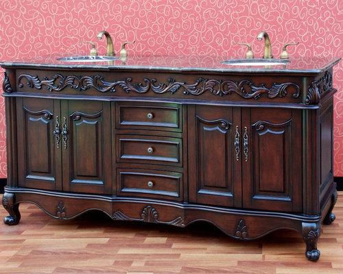 Antique Bathroom Vanities - Bath Products - Antique Bathroom Vanities