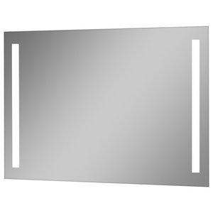 Simply LED Lighted Bathroom Wall Mirror