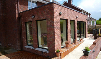 Red Brick House Extension