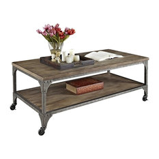 Altra Furniture - Cecil Coffee Table - Coffee Tables