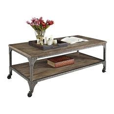 Delightful Altra Furniture   Cecil Coffee Table   Coffee Tables