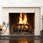 Fairfield, CT Fireplaces