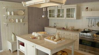 Granny Kitchen!