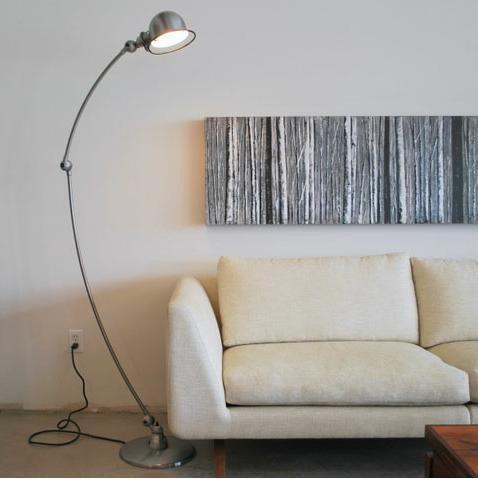 Jielde Lamps