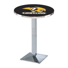 Missouri Western State Pub Table 28-inchx42-inch