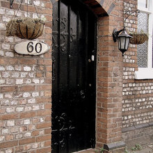 DIY Projects: Updating Your House Number