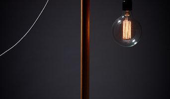 LX1 Floor Lamp