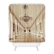 Happee Monkee Versailles Grandtrianon Shower Curtain