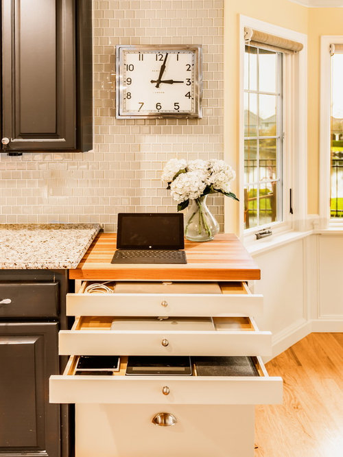 Charging Station | Houzz