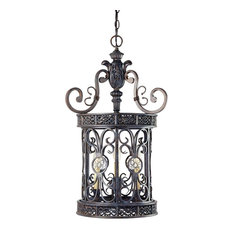 Savoy House Europe Hispania Pendant Lamp