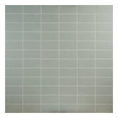 "Tori Green 4""x8"" Matte Ceramic Wall Tile"