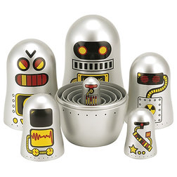 Contemporary Kids Toys And Games by clickhere2shop