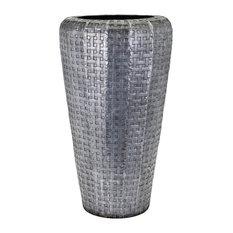 Jones Oversized Floor Vase, Short