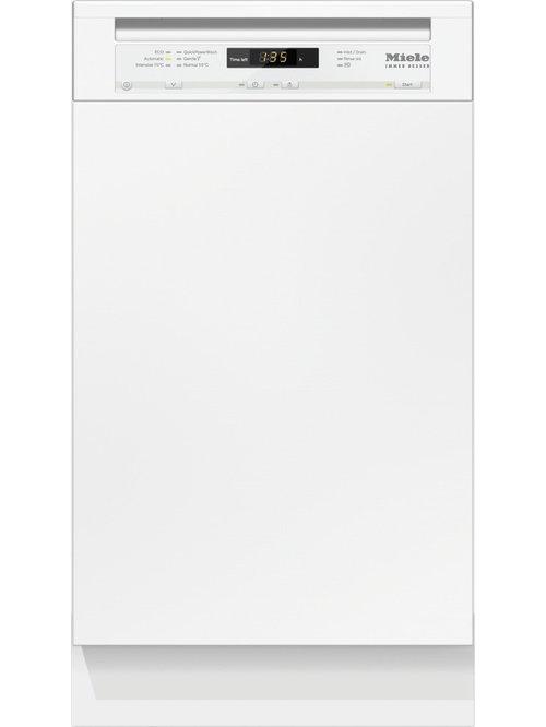 ミーレ食器洗い機 EcoFlex G 4720 SCU(45cm) - 食器洗浄機