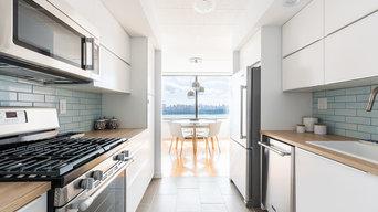 My Manhattan View Home Renovation