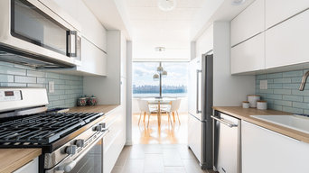 My Manhattan View Home Renovation
