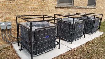 HVAC Installs