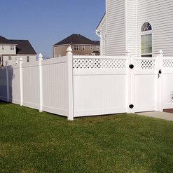 Area Enclosures Fence Co Levittown Pa Us 19054 1209