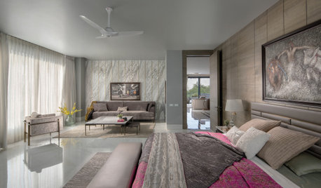 Gurgaon Houzz: This 7000-Sq-Ft House Is a Lesson In Laid-Back Luxury
