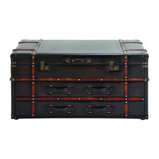 Furniture 1800-1899 Steel Anti-slam Lift-up Lid Support Chest Antique Steamer Lid Hinge Convenient To Cook