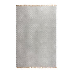 Lancut Area Rug, Gray, 6'x9'