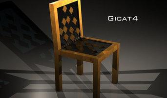 "La Sedia ""GICAT3"""