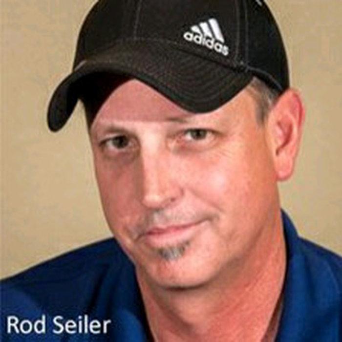 Rod Seiler- Warehouse/Installation Coordinator