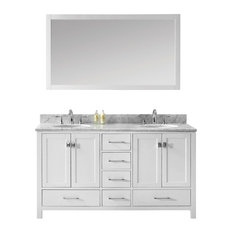 Double Sink Bathroom Vanities | Houzz
