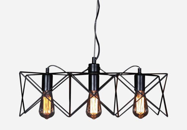 Modern Pendant Lighting by Castlery
