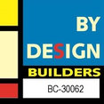 BY DESIGN Builders's profile photo